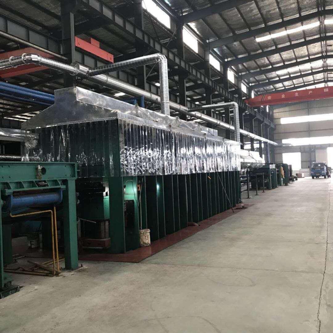 橡胶行业废气处理