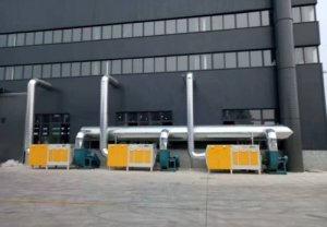 光氧manbetx万博全站下载设备(2)
